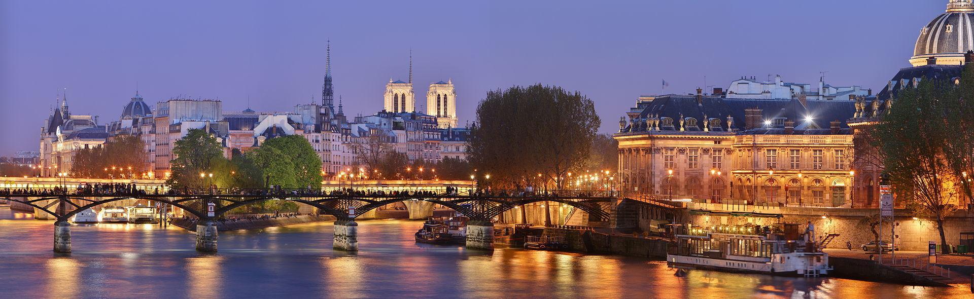 Douce France Visites