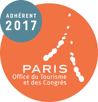 Logo ot paris