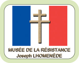 Musee resistance joseph lhomenede