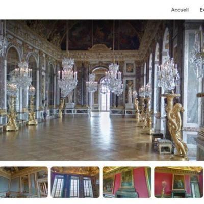 Versailles virtuelle